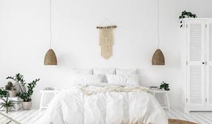 5 неща, които не трябва да държите в спалнята си
