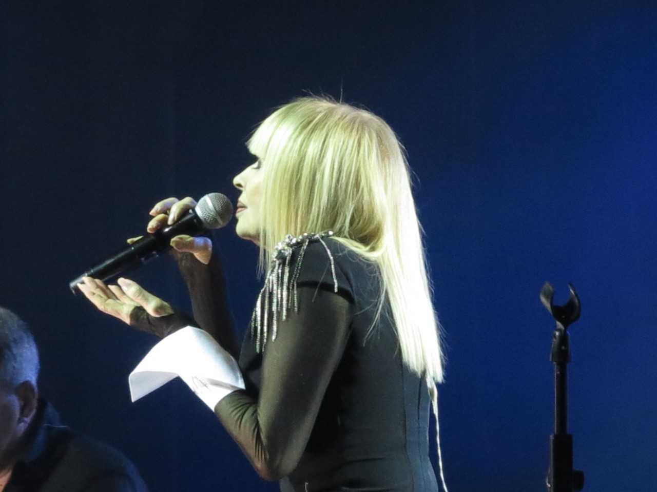 Легендарната певица Лили Иванова остави публиката без дъх два часа.