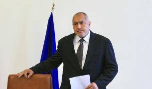 <p>Борисов временно спря промените за застраховането</p>