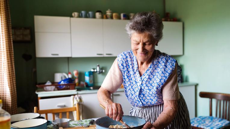 баба храна
