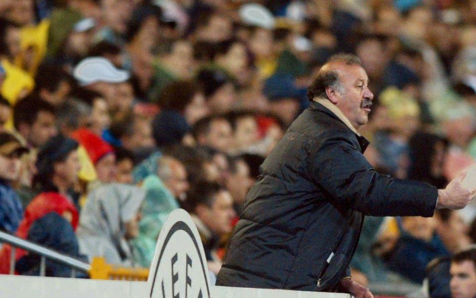 12-те треньорски глави, които паднаха в Реал Мадрид при Флорентино Перес