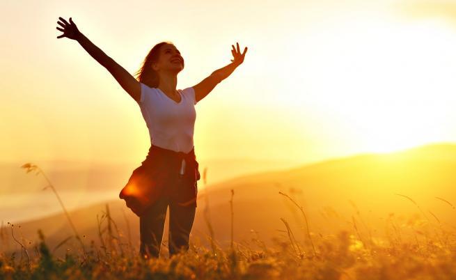 Как да бъдем щастливи за по-дълго време