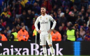 Добри новини в Реал, Рамос и Навас тренират без проблеми