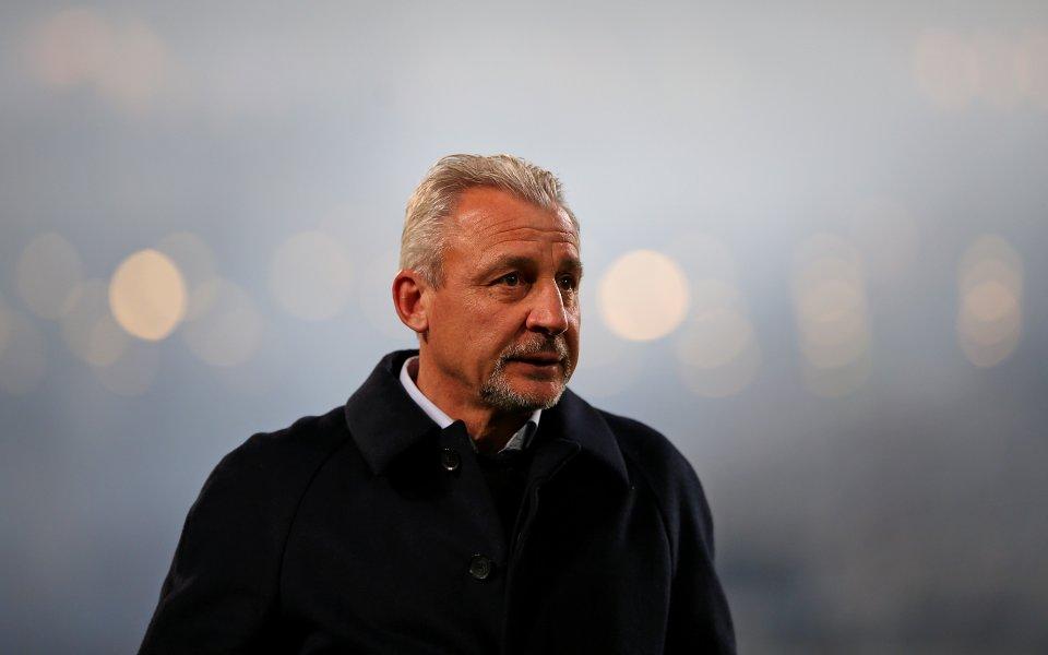 Павел Дочев ще запише историческо постижение в германския футбол през