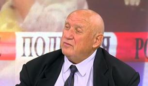 <p>Марковски: Викторио Александров ще получи 30 г. затвор</p>