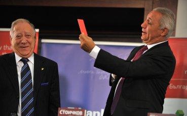 Испания си спомни за Камата: За характера, головете и... картоните