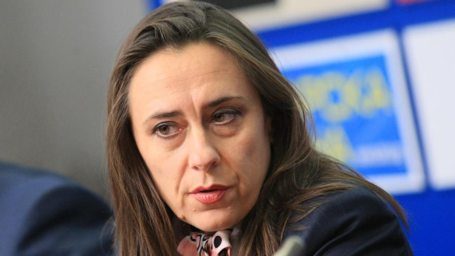 Председателят на Асоциация на българските застрахователи (АБЗ) Светла Несторова