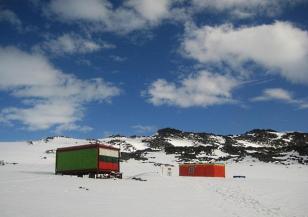 Завърши националната антарктическа експедиция