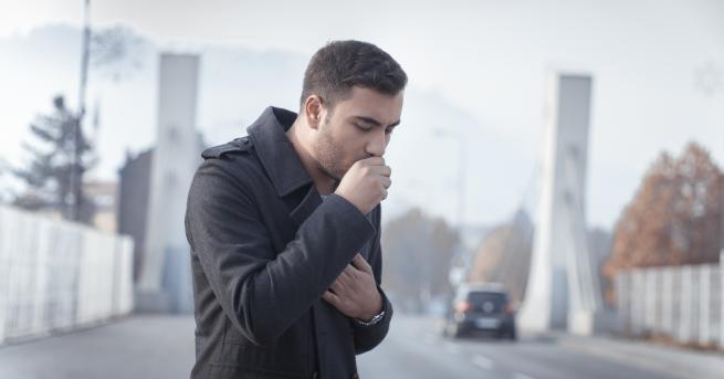 Кашлицата е защитен рефлекс. Причините за кашлица може да са
