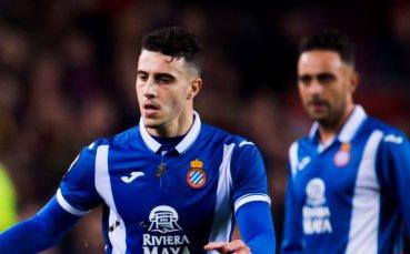 Защитник от Ла Лига попада в полезрението на Арсенал
