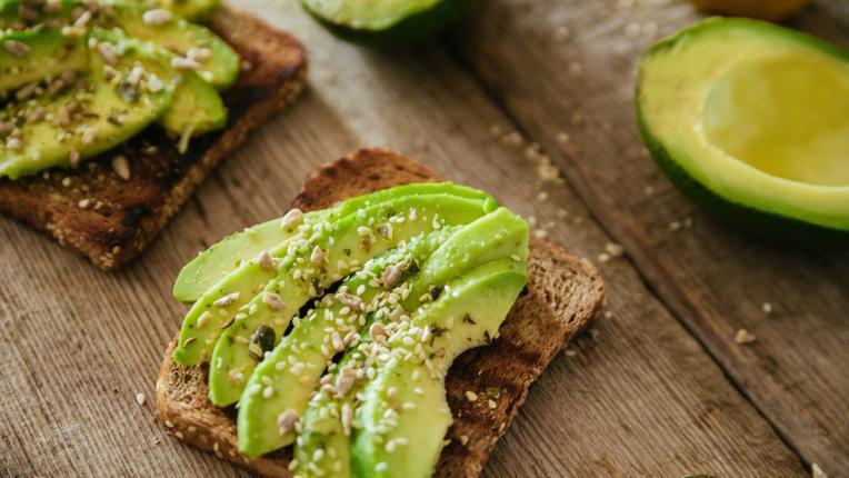 Какво се случва с тялото, ако ядем по 1 авокадо на ден в продължение на месец
