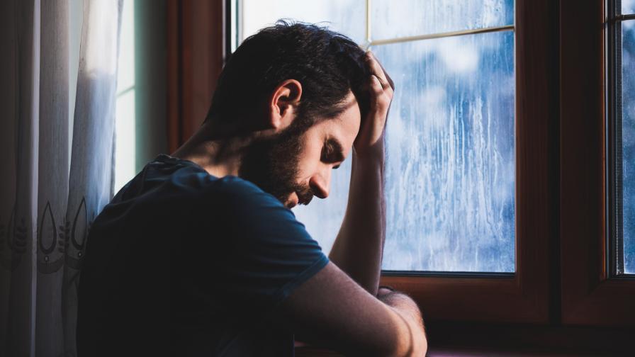Мъжете фитнес маниаци по-често страдат от депресия