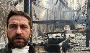 <p>Огън и пепел: звезди без дом след пожарите в САЩ</p>