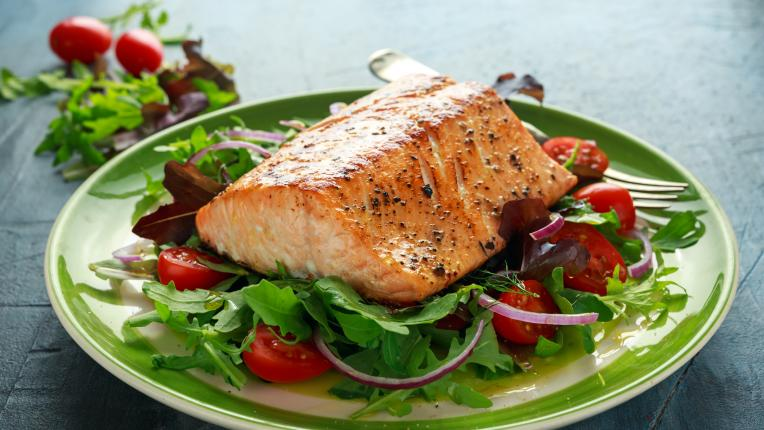 Храни срещу есенна депресия и стрес
