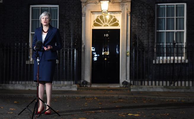 Британските министри одобриха сделката за Брекзит