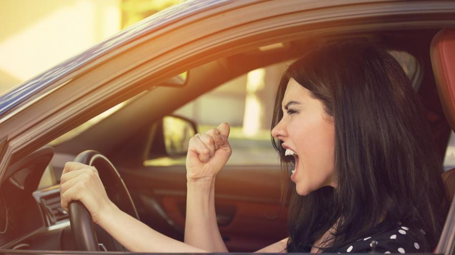 Какво изнервя най-много шофьорите