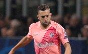 Барселона дава нов договор на Жорди Алба