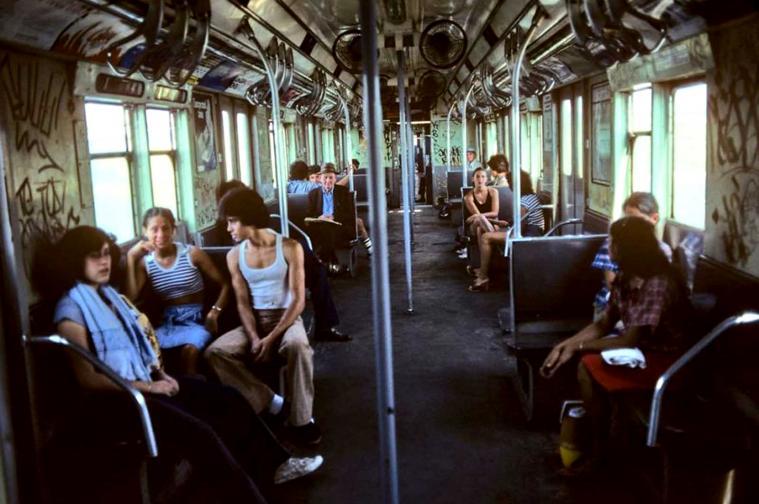Ню Йорк метро
