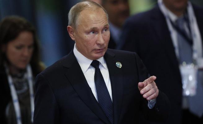 Русия ще си направи собствен