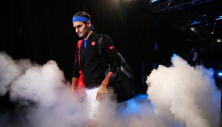 Федерер: Беше исторически сезон, горд съм, че на 37 играя конкурентно