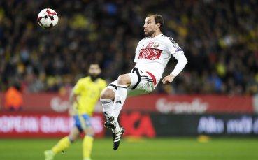 Беларус спечели групата си в Лигата на нациите без допуснат гол