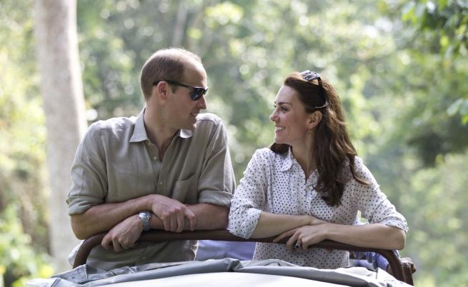 Премълчаваните тайни за връзката на Кейт и Уилям