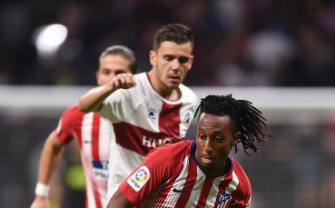 Трансферен провал на Атлетико на крачка от Монако