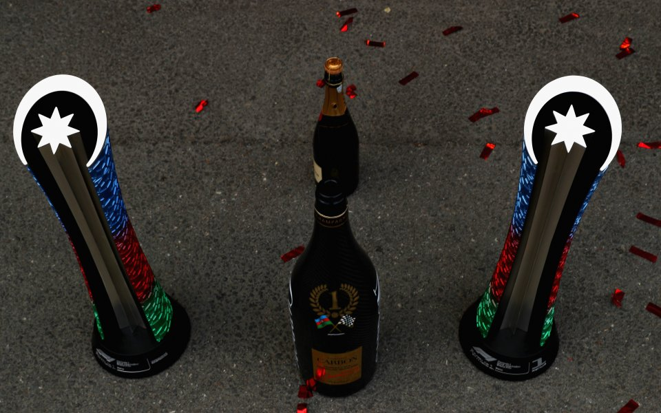 Гран при на Азербайджан остава в календара до 2023 г.