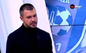 Божинов за несбъднатия трансфер в Барселона