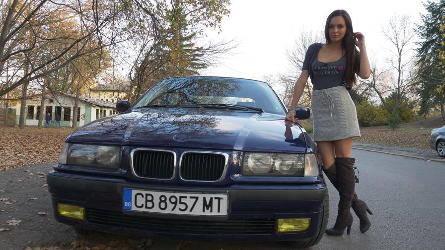 <p>&bdquo;Нов внос&rdquo;: BMW E36 (видео)</p>