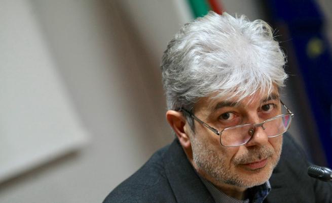 Съдът остави Нено Димов в ареста за постоянно