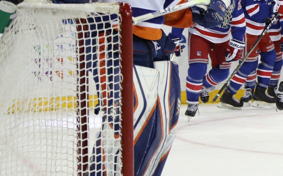 Канадци прогнозират светло бъдеще за нов български вратар в НХЛ