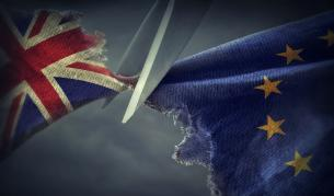 <p>Британскиминистър: Отлагаме Брекзит, ако сделката се отхвърли</p>