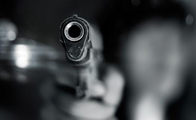 Стрелба на