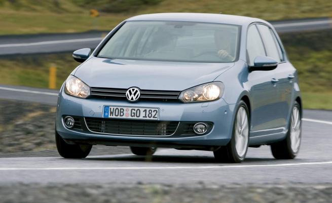 Германски съд нареди на VW да върне 30 000 евро на собственик на Golf TDI