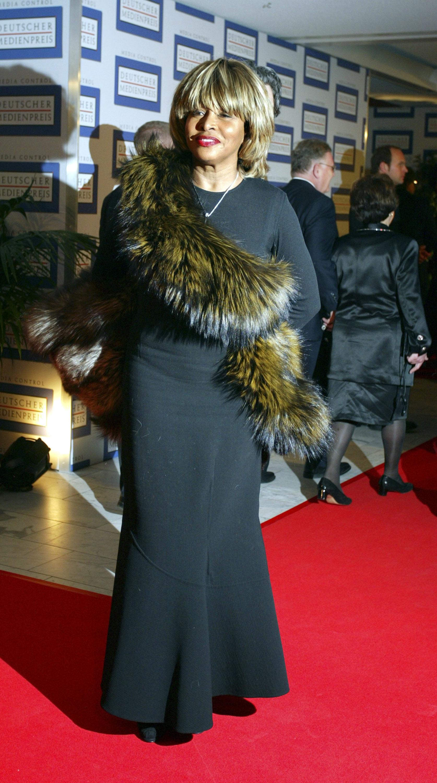 Днес рожден ден празнува великата музикална звезда Тина Търнър, която навършва 79 години.
