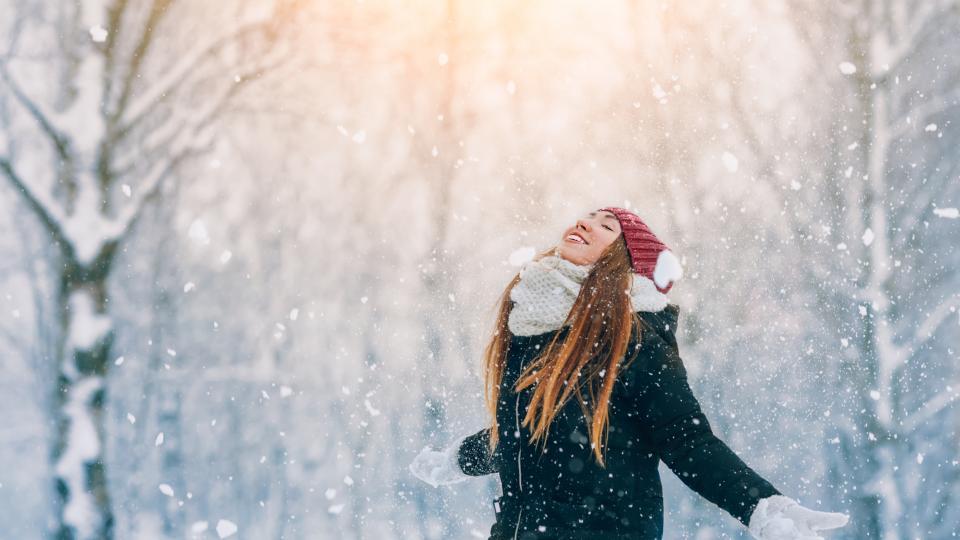 зима здраве