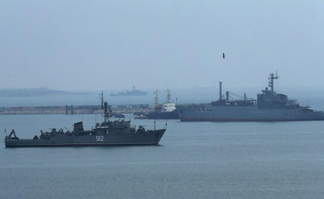 Съветът по сигурността към МС: Русия да освободи корабите