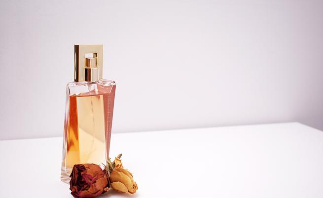 Може ли човек да е алергичен към... парфюм?