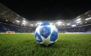 Нови мега сблъсъци в Шампионската лига