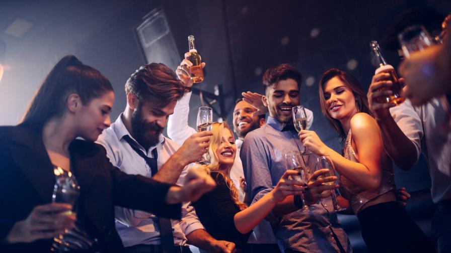 Кои са най-големите пиячи в Европа
