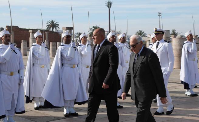 Борисов: 40 млн. мигранти от Африка - Европа ще се счупи