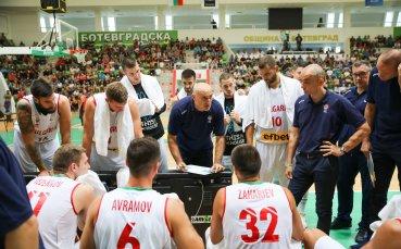 Любо Минчев повика 16 играчи за Русия и Босна и Херцеговина