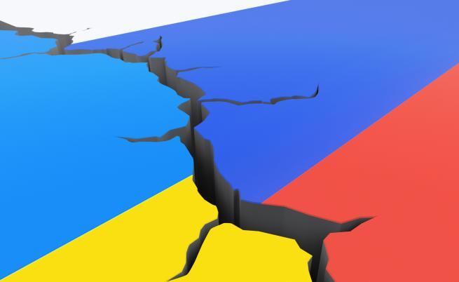 Задържаните от Русия украински моряци са преместени в Москва