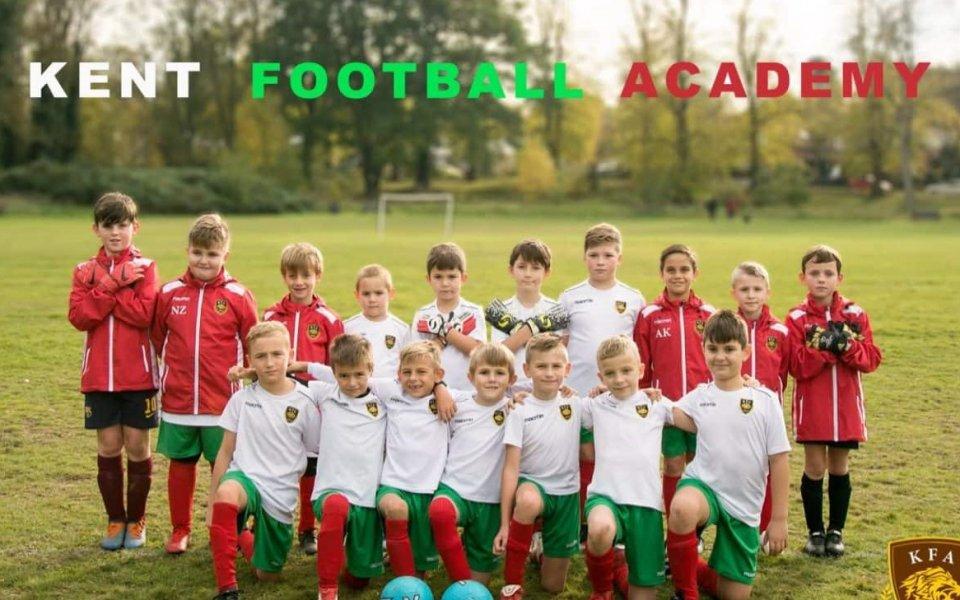 Българска футболна академия поканена от Уест Хем на турнир