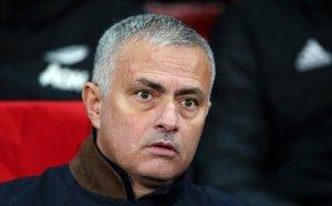 Официално: Жозе Моуриньо аут от Манчестър Юнайтед