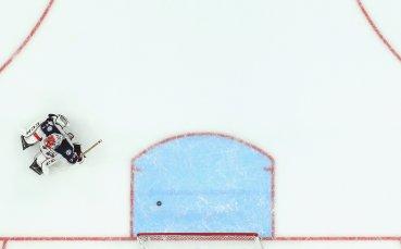 Люта битка на леда в НХЛ, каква беше развръзката?