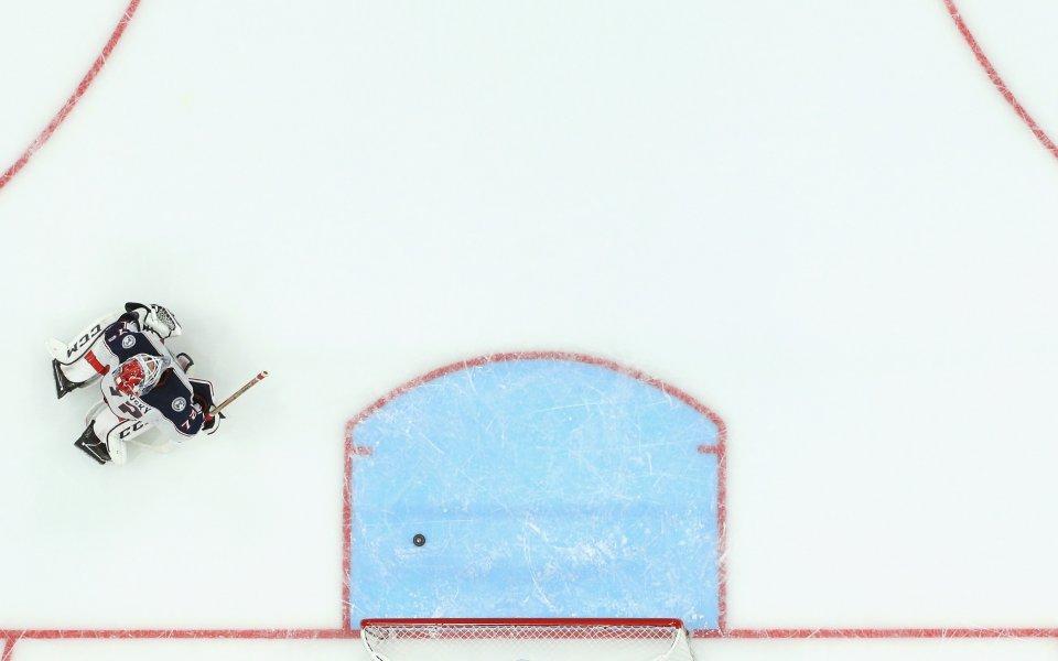 Нешвил разгроми Чикаго в НХЛ, резултати