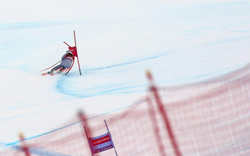 Отложиха състезанията при жените за Световната купа по ски във Вал д'Изер