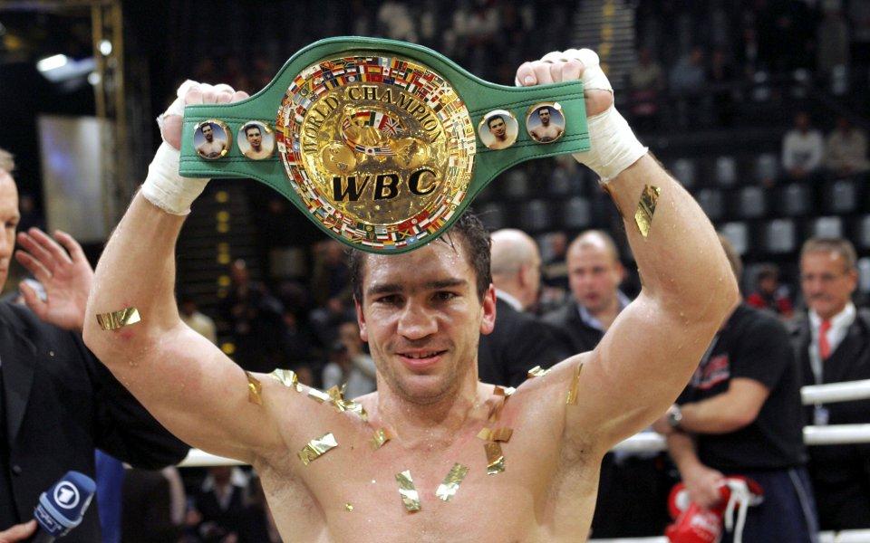 Бивш световен шампион по бокс почина на 47 години